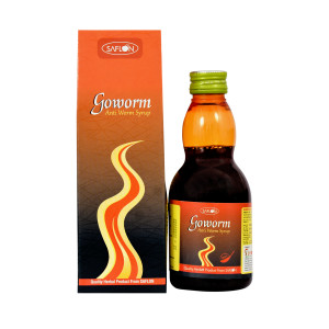 Goworm Syrup