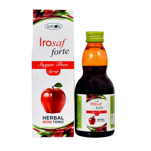 Irosaf Forte Syrup