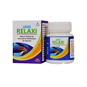 Jain Relaxi Capsules