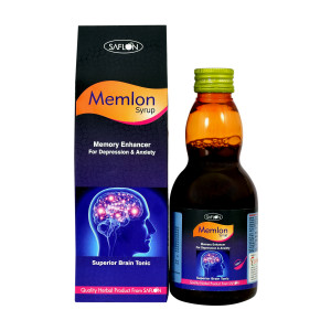 Memlon Syrup