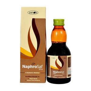 Naphrosaf Syrup
