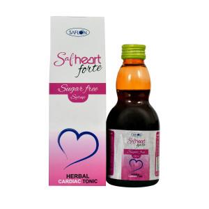 Safheart Syrup