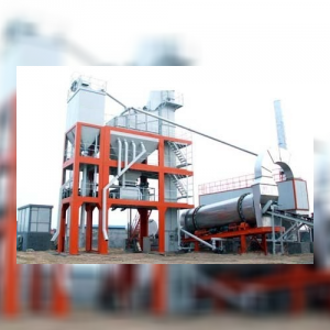 CP - 30 Ready Mix Concrete Plant