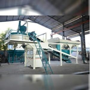 Movibel Concrete RMC Plant
