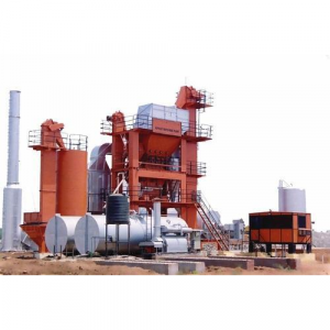 Asphalt Batch Mix Plant Suppliers In Meerut