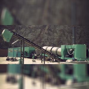 Asphalt Drum Mix Plant Suppliers In Gwalior