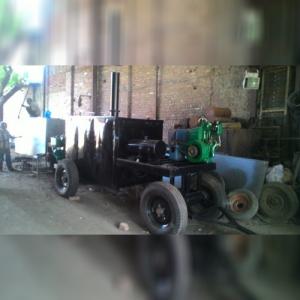 Bitumen Sprayer Manufacturers In Gaya