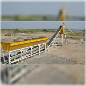 Concrete Batch Mix Plant Manufacturers In Thane