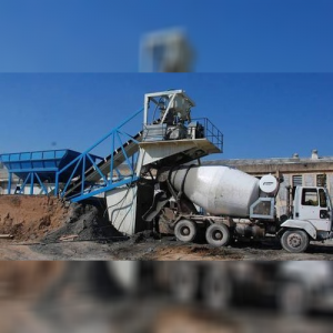 RMC Plant Suppliers In Indore