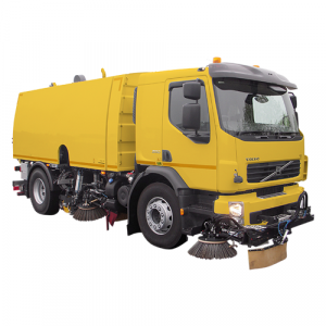Road Cleaning Machine Suppliers In Agra