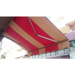 Awning (Folding) Shade Manufacturers In Valsad