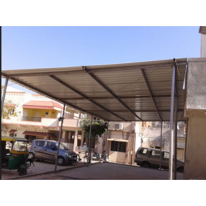 Powder Coated Metal Shed Manufacturers In Surat
