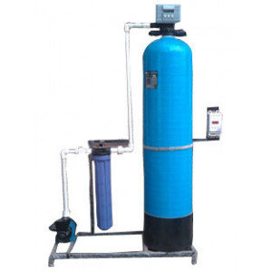 Water Softener Plant Manufacturers At Malappuram