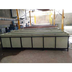 COPPER PLATING PLANTs