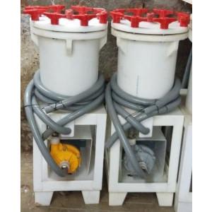 Electroplating Filter Pumps