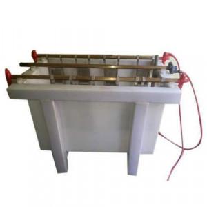Electroplating Tanks