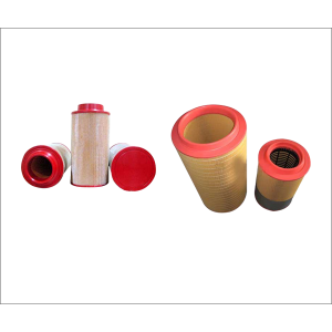 Industrial Air Filter Elements