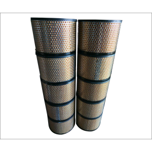 Industrial Moulded Air Filter