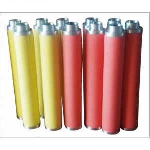 Foam Filter Exporters In Abu Dhabi