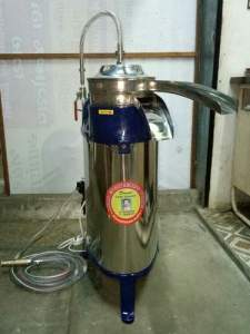 Cream Separator Machine Manufacturer In Rajasthan