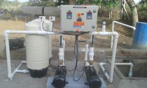 Buster System Manufacturers In Pokhara