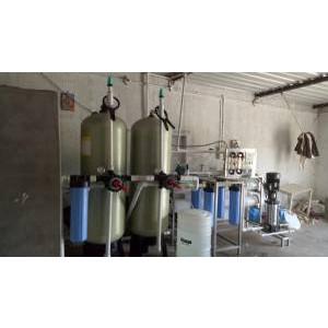 Sewage Treatment Plant Suppliers In Itahari