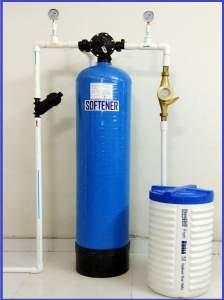 Water Softener Suppliers In Kathmandu