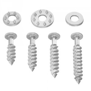 Low Profile Cancellous Screw Suppliers In Bilaspur