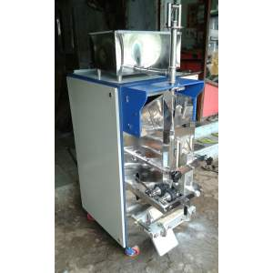 Mineral Water Pouch Packing Machine