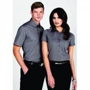 Corporate Uniforms Half Sleeves