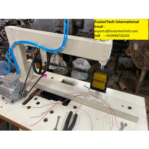GOWN KIT TAPING MACHINE