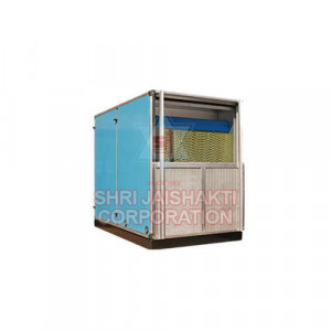 Air Washer Double Skin