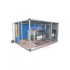 Industrial Air Washer Systems