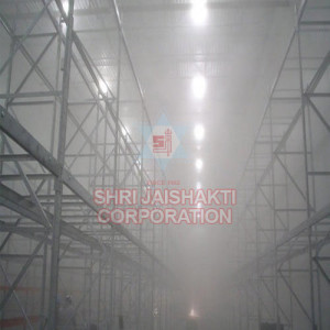 Industrial Humidification System