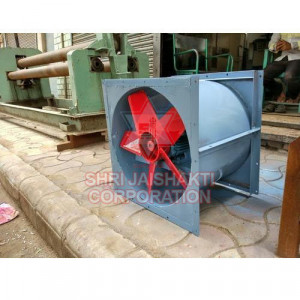 Kitchen Exhaust Tube Axial Fan