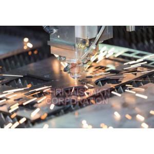 Laser Cutting Parts