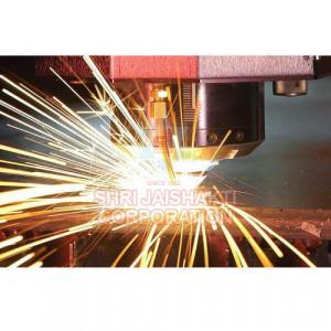 Laser Cutting Servicess