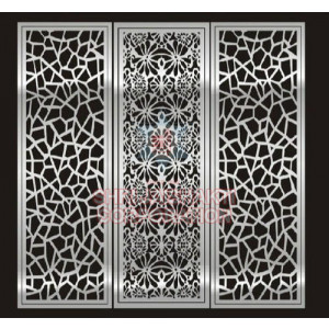MS Laser Cutting Services