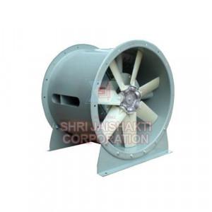 MS Tube Axial Fan