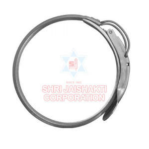 Round Duct Clamp