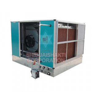 Spry Chamber Type Air Washer