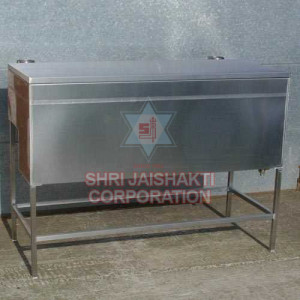 Stainless Steel Sheet Fabrication
