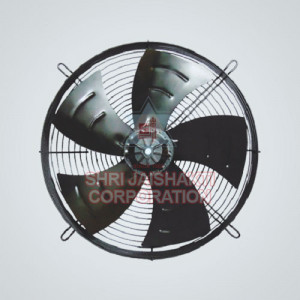 Super Flow Axial Fan