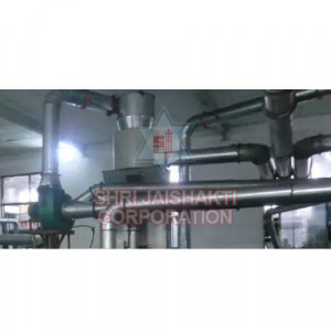 Textile Blow Room Ducting Installation Service