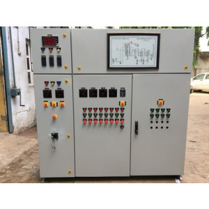 MCC Panel Manufactures In Ankleshwar