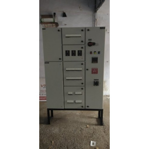 Power Distribution Control Panel Manufacturers In Baroda