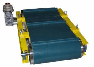 Overband Magnetic Separator Suppliers In Zayed City