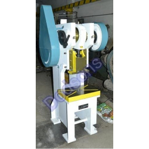 C Type Pneumatic Press Machinery Manufacturers In Gangavathi
