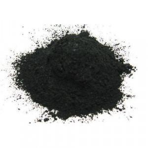 Direct Black Dyes
