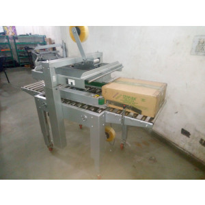 Carton Box Taping Machine